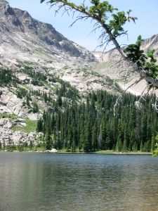 Lake Hayaha
