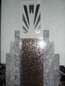 Empire State Lobby