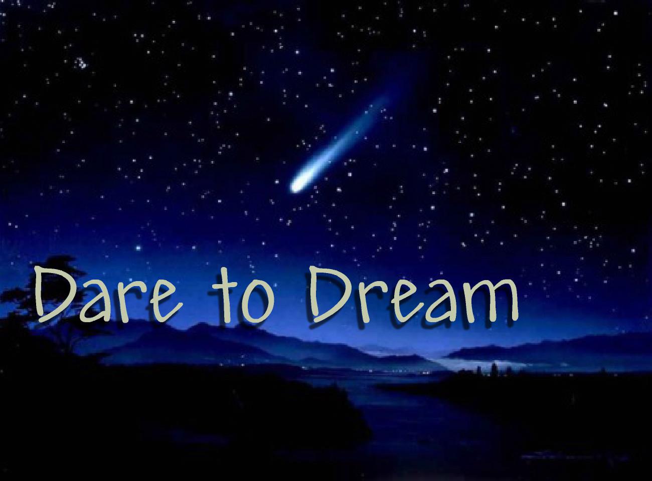 spiritual life coaching – dare to dream | finish strong journal